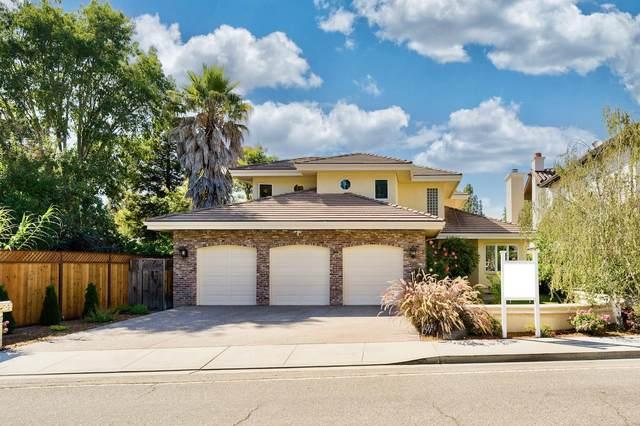 107 Vine Hill School Rd, Scotts Valley, CA 95066 (#ML81858291) :: Intero Real Estate