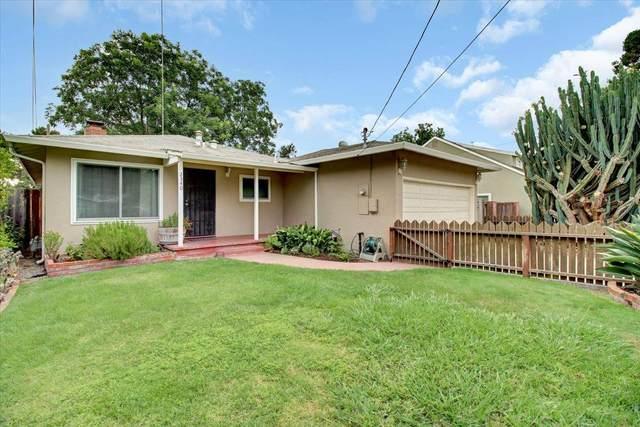 2340 Glen Way, East Palo Alto, CA 94303 (#ML81858665) :: Alex Brant