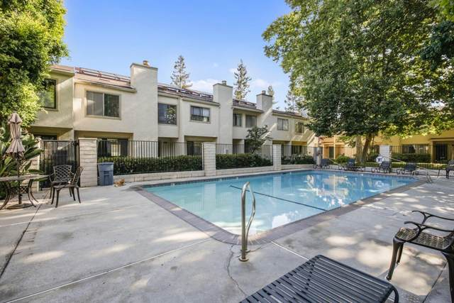 24 Moonbeam Dr, Mountain View, CA 94043 (#ML81859009) :: Strock Real Estate