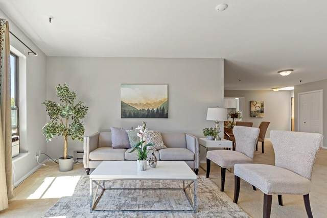 1500 Willow Ave 302, Burlingame, CA 94010 (#ML81859156) :: Paymon Real Estate Group