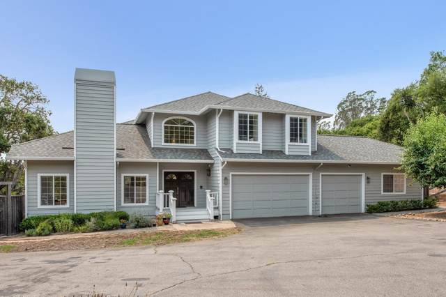 735 Meadow Rd, Aptos, CA 95003 (#ML81859749) :: The Goss Real Estate Group, Keller Williams Bay Area Estates