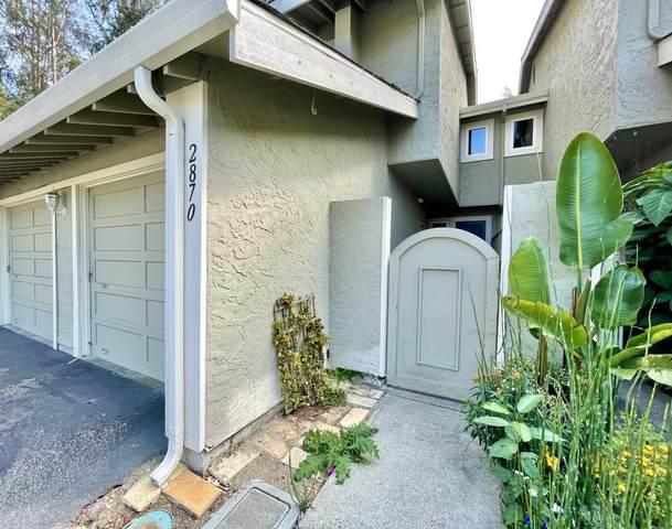 2870 Lindsay Ln, Soquel, CA 95073 (#ML81859967) :: Schneider Estates