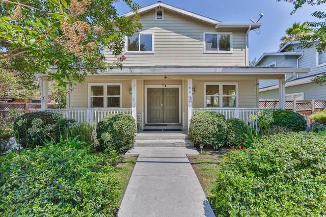 90 Evandale Ave, Mountain View, CA 94043 (#ML81860046) :: Intero Real Estate