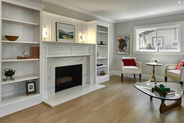 126 Kellogg Ave, Palo Alto, CA 94301 (#ML81860426) :: Real Estate Experts