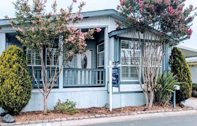433 Sylvan Ave 57, Mountain View, CA 94041 (#ML81860465) :: Intero Real Estate
