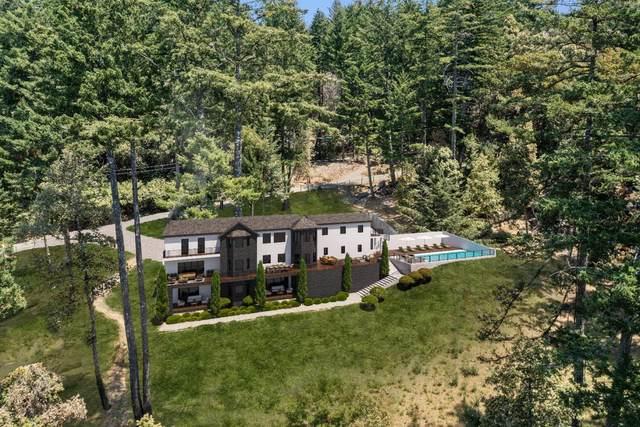 200 Allen Rd, Woodside, CA 94062 (#ML81860545) :: Strock Real Estate
