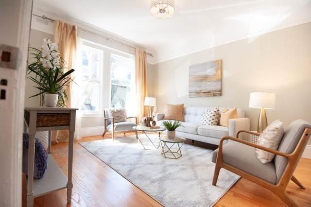 69 Pearl St, San Francisco, CA 94103 (#ML81860585) :: Strock Real Estate