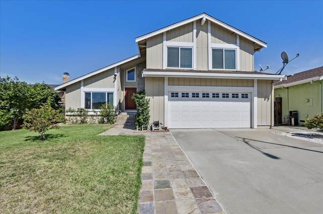 5769 Barnswell Way, San Jose, CA 95138 (#ML81860618) :: Robert Balina | Synergize Realty
