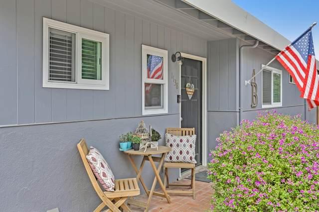 1138 Divisadero St, Pacific Grove, CA 93950 (#ML81860760) :: Real Estate Experts