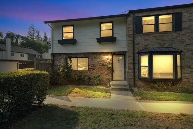 1456 Carnot Dr, San Jose, CA 95126 (#ML81860829) :: The Realty Society