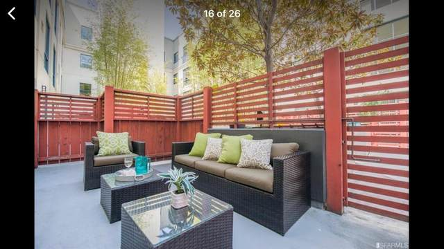 88 Townsend St 101, San Francisco, CA 94107 (#ML81861131) :: Real Estate Experts