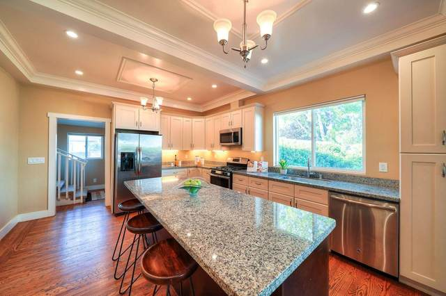 1038 Morrell Ave, Burlingame, CA 94010 (#ML81861136) :: The Sean Cooper Real Estate Group