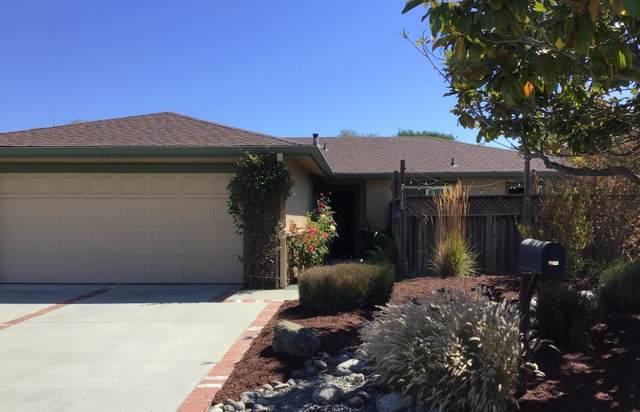 1700 Foster Ct, Santa Cruz, CA 95062 (#ML81861160) :: The Realty Society