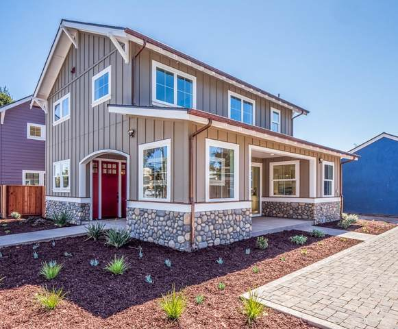 21226 E Cliff Dr, Santa Cruz, CA 95062 (#ML81861205) :: Strock Real Estate
