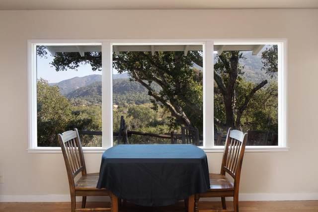 53 Miramonte Rd, Carmel Valley, CA 93924 (#ML81861227) :: The Sean Cooper Real Estate Group