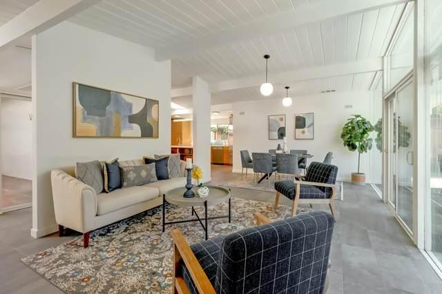 1727 Mossbrook Ave, San Jose, CA 95130 (#ML81861295) :: Strock Real Estate
