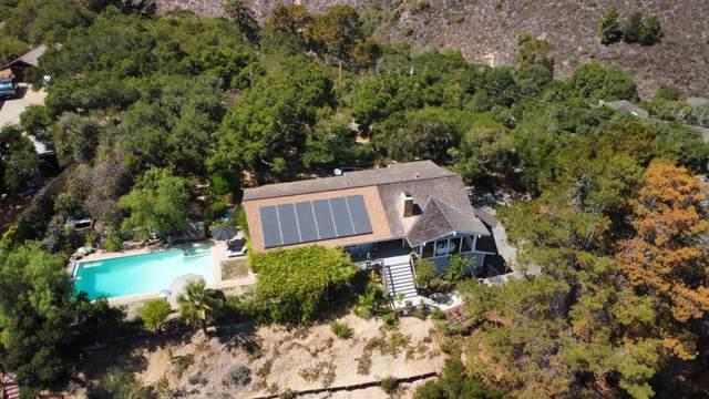 198 Laurel Dr, Carmel Valley, CA 93924 (#ML81861301) :: The Kulda Real Estate Group
