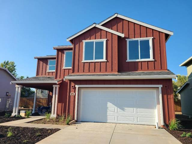 352 Vinterra Ct Lot 4, Napa, CA 94559 (#ML81861383) :: The Kulda Real Estate Group