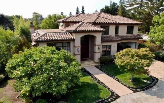 702 Josina Ave, Palo Alto, CA 94306 (#ML81861476) :: Intero Real Estate