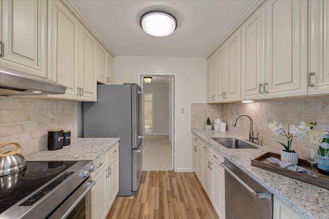 821 N Humboldt St 411, San Mateo, CA 94401 (#ML81861478) :: Real Estate Experts