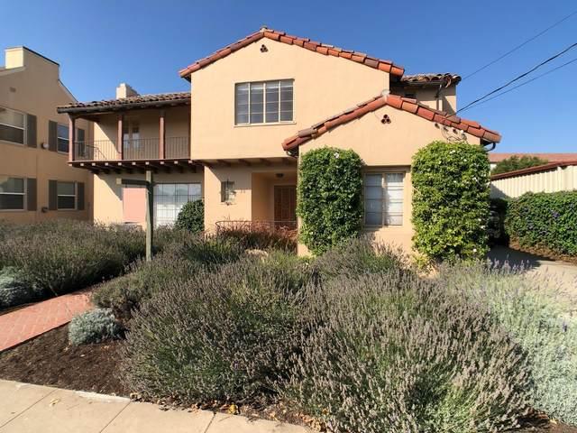 50 Geil St, Salinas, CA 93901 (#ML81861819) :: Alex Brant