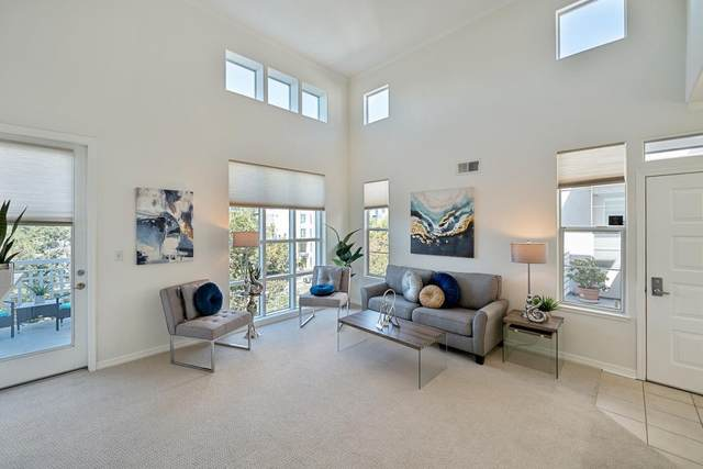 3901 Lick Mill Blvd 340, Santa Clara, CA 95054 (#ML81861965) :: The Sean Cooper Real Estate Group