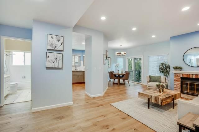 1903 Miraplaza Ct 7, Santa Clara, CA 95051 (#ML81861992) :: The Sean Cooper Real Estate Group