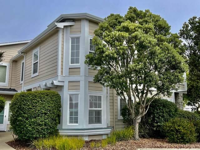82 Outlook Cir, Pacifica, CA 94044 (#ML81862016) :: The Goss Real Estate Group, Keller Williams Bay Area Estates