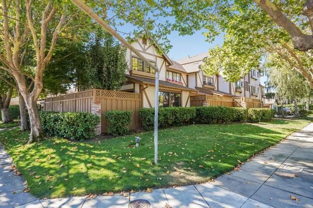 2000 Palm Ave 14, San Mateo, CA 94403 (#ML81862228) :: The Goss Real Estate Group, Keller Williams Bay Area Estates