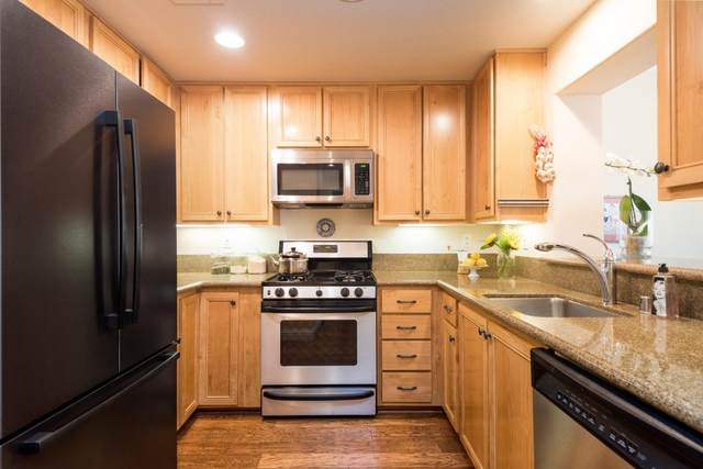 633 Elm St 301, San Carlos, CA 94070 (#ML81862373) :: The Sean Cooper Real Estate Group