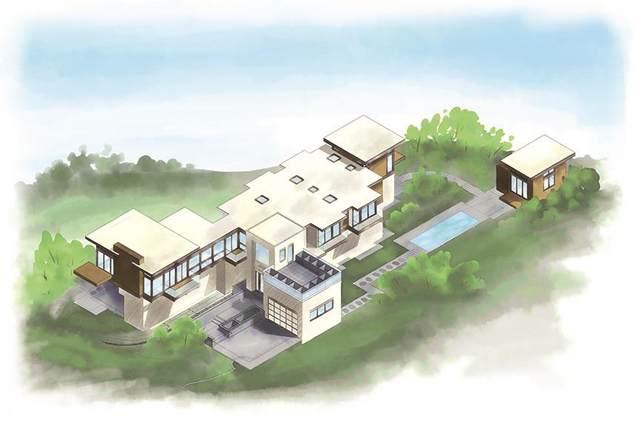 1260 Talbryn Dr, Belmont, CA 94002 (#ML81862379) :: Strock Real Estate