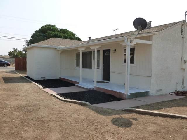 1829 Vernon Ave, Modesto, CA 95351 (#ML81862503) :: Intero Real Estate