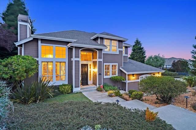 93 Ralston Ranch Rd, Belmont, CA 94002 (#ML81862540) :: Intero Real Estate