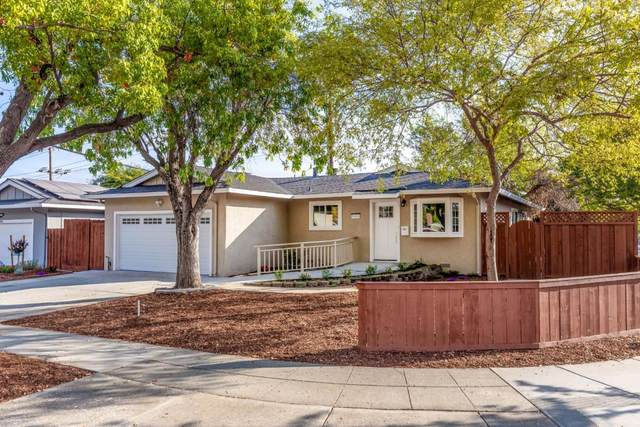5596 Dwight Ave, San Jose, CA 95118 (#ML81862608) :: The Goss Real Estate Group, Keller Williams Bay Area Estates