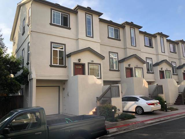 236 Russo Common Drive, San Jose, CA 95127 (#ML81862623) :: Robert Balina | Synergize Realty