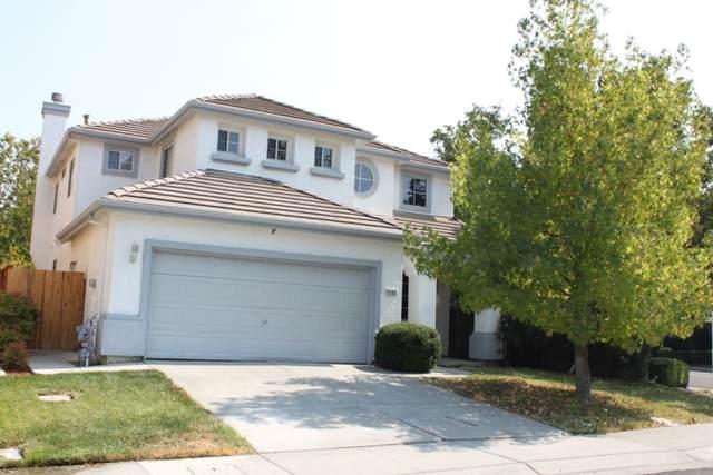 4100 Windsong St, Sacramento, CA 95834 (#ML81862626) :: Strock Real Estate