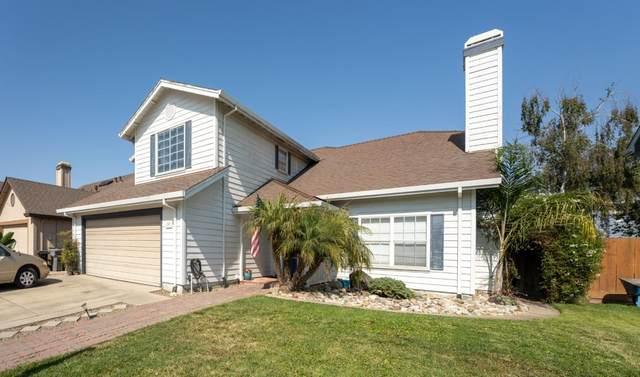 9 Marshfield Cir, Salinas, CA 93906 (#ML81862675) :: The Goss Real Estate Group, Keller Williams Bay Area Estates