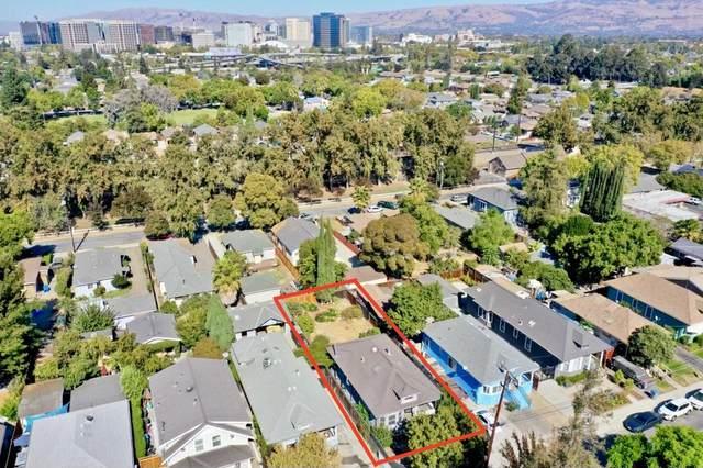 455 Hull Ave, San Jose, CA 95125 (#ML81862811) :: Real Estate Experts
