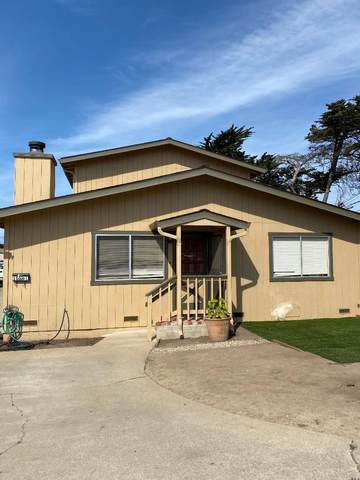1067 Harcourt Ave, Seaside, CA 93955 (#ML81862922) :: The Sean Cooper Real Estate Group