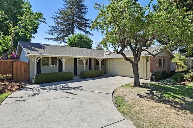 4950 Elmwood Dr, San Jose, CA 95130 (#ML81863098) :: The Goss Real Estate Group, Keller Williams Bay Area Estates