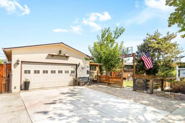3856 Arbuckle Dr, San Jose, CA 95124 (#ML81863102) :: The Goss Real Estate Group, Keller Williams Bay Area Estates