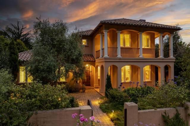 432 Magellan Ave, Half Moon Bay, CA 94019 (#ML81863122) :: The Kulda Real Estate Group