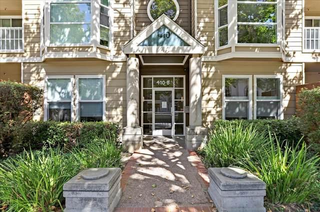 410 N 1st St 129, San Jose, CA 95112 (#ML81863175) :: The Goss Real Estate Group, Keller Williams Bay Area Estates