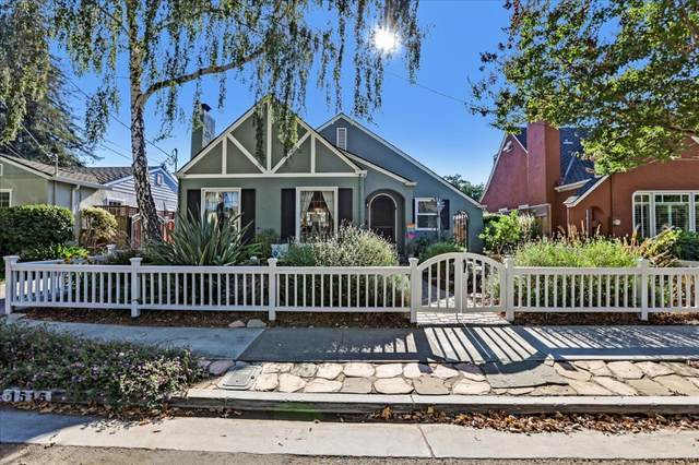 1515 Iris Ct, San Jose, CA 95125 (#ML81863296) :: The Goss Real Estate Group, Keller Williams Bay Area Estates