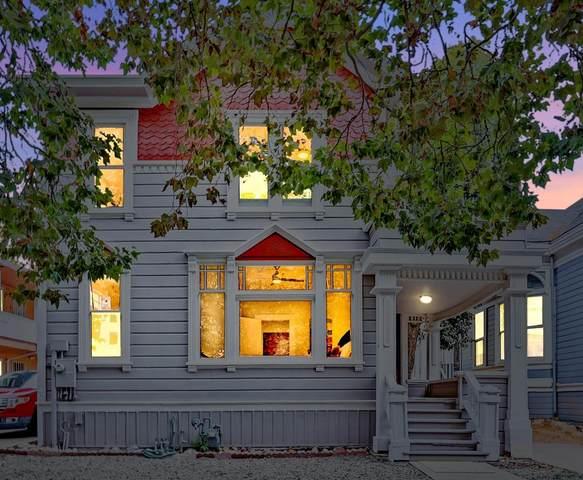 354 S 10th St, San Jose, CA 95112 (#ML81863431) :: Schneider Estates
