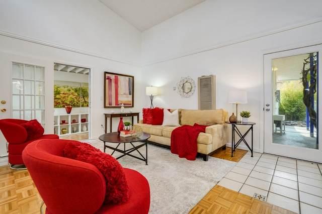 1937 Gauguin Pl, Davis, CA 95618 (#ML81863519) :: The Sean Cooper Real Estate Group