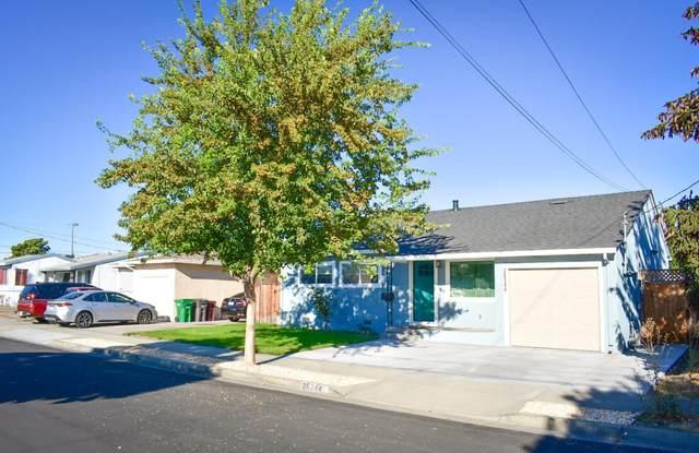 26244 Hickory Ave, Hayward, CA 94544 (#ML81863584) :: The Realty Society