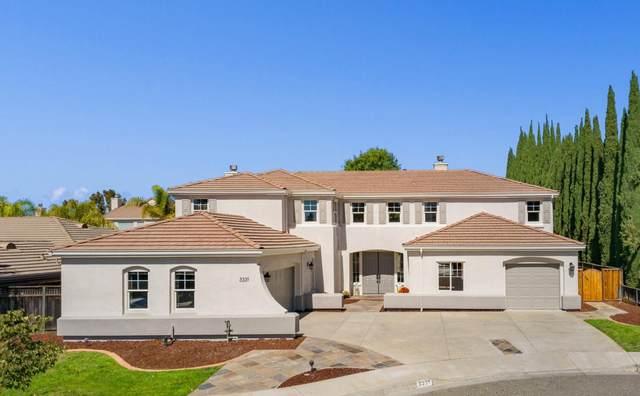 3331 Henriette Ct, San Jose, CA 95135 (#ML81863628) :: Intero Real Estate
