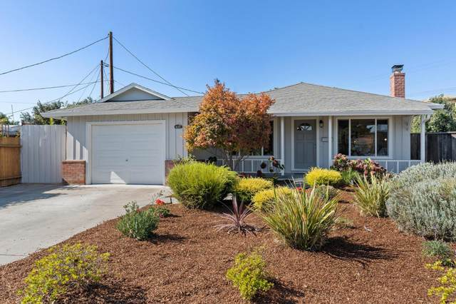 623 Madrone Ave, Sunnyvale, CA 94085 (#ML81863724) :: RE/MAX Gold