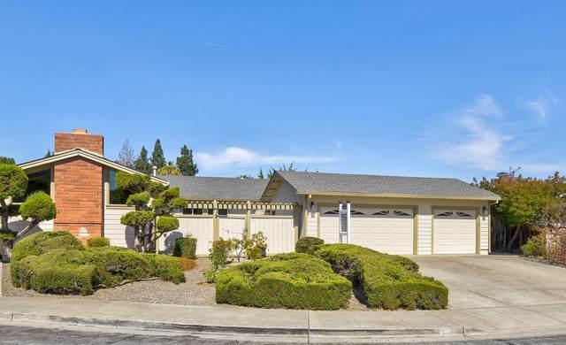 111-113 Killean Ct, Sunnyvale, CA 94087 (#ML81863743) :: RE/MAX Gold